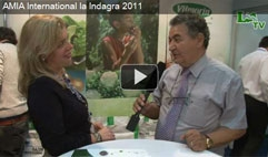 AMIA International la Indagra 2011